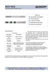 ACH-642-datasheet-EN-V1