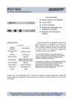 ACH-642-datasheet-FR-V1