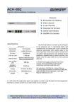 ACH-862-datasheet-EN-V1