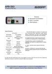 AFB-350-datasheet-EN-V1