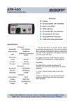 AFB-450-datasheet-EN-V1
