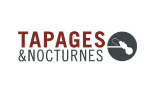 logo tapages