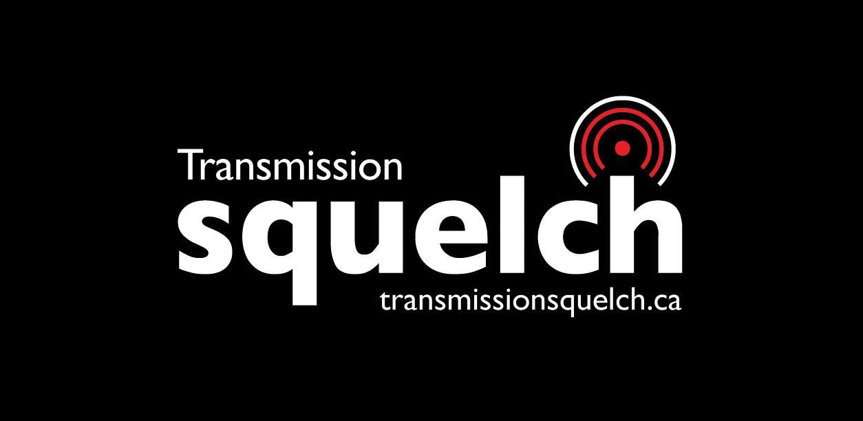 squelch transmi
