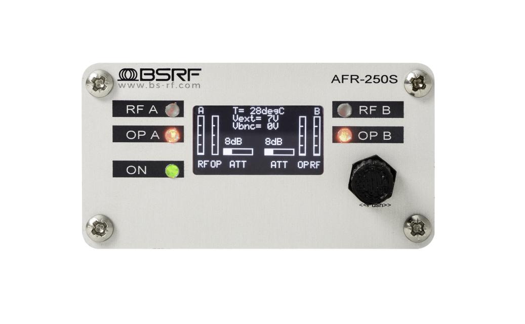 AFR250S FAV 1000px News