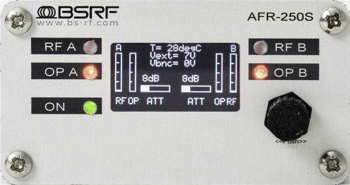 AFR-250S